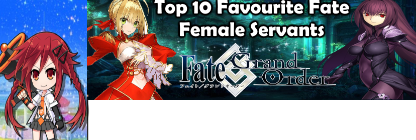 Banner Female Servants