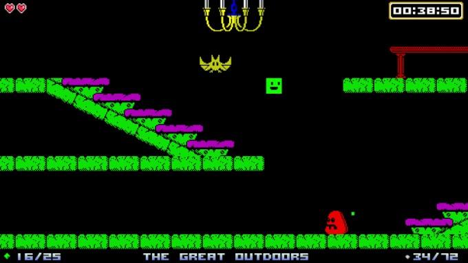 Super Life of Pixel CPC64