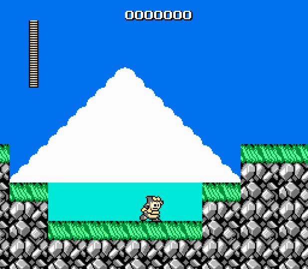 Mega Mari NES