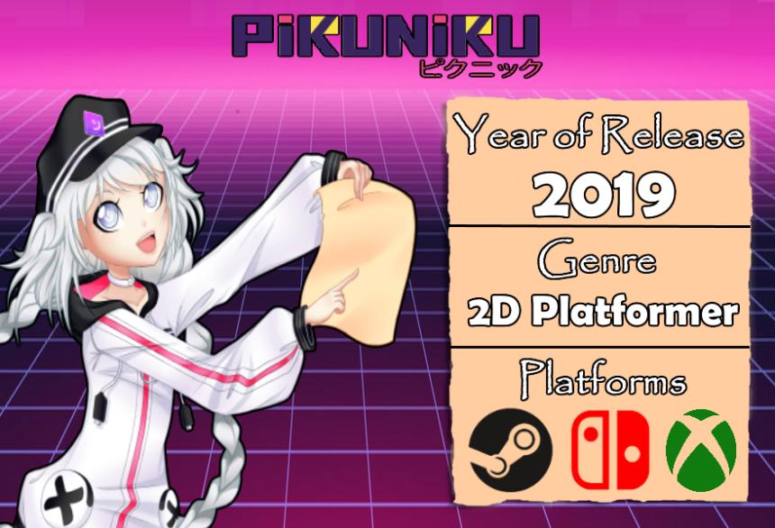 GameDescription Pikuniku