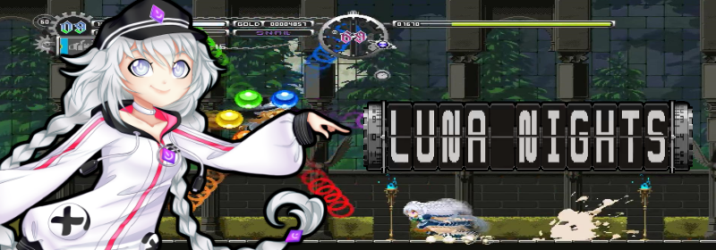 Banner Touhou Luna Nights