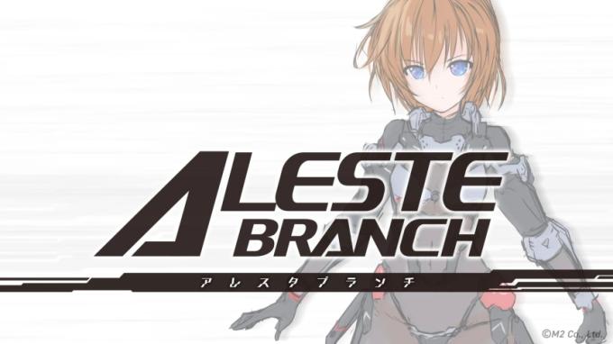 Aleste Branch reveal