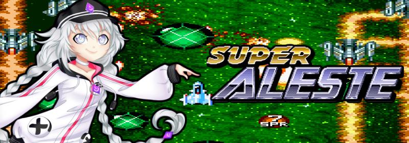 Banner Super Aleste