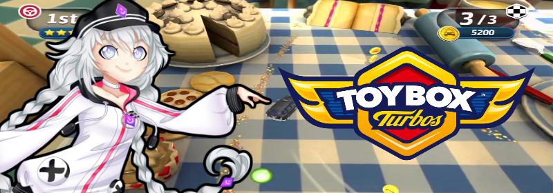 Banner Toybox Turbos