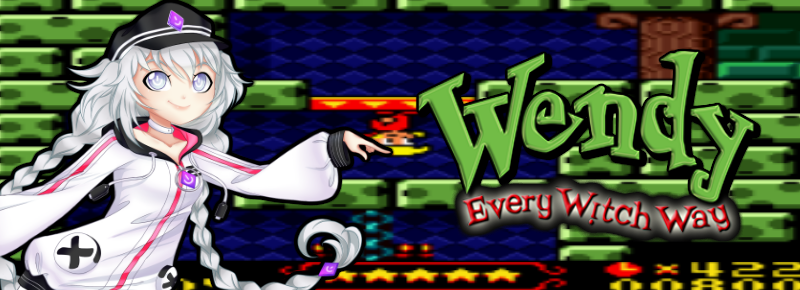 Banner Wendy Every Witch Way