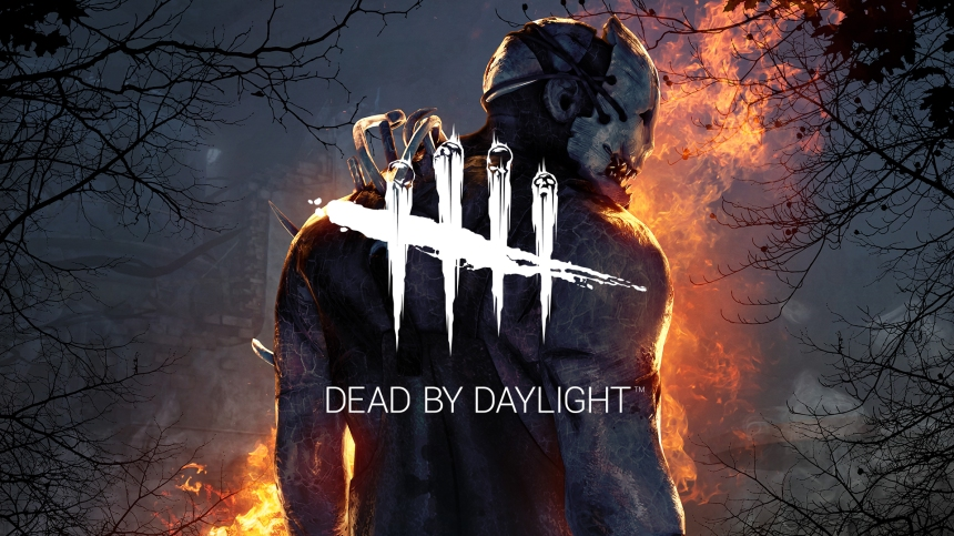 Dead by Daylight main image