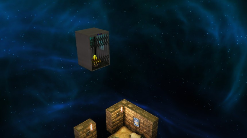 Lumo Elevator