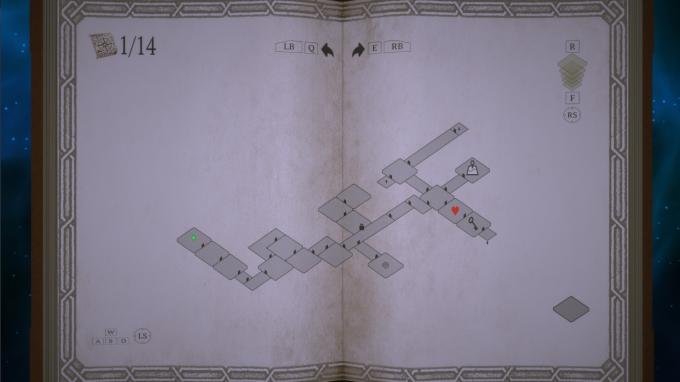 Lumo Map